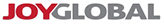 Joy Global logo